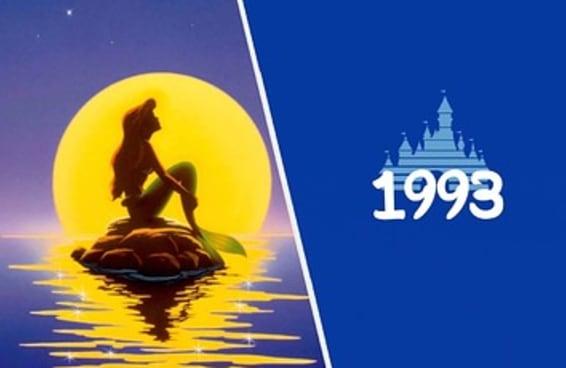 Vamos adivinhar o ano do seu nascimento a partir desta lista de filmes da Disney
