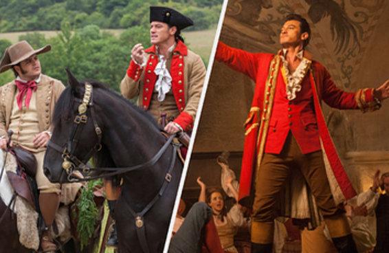 Fãs de 'A Bela e a Fera' vão ganhar uma série musical sobre as origens de Gaston e Le Fou
