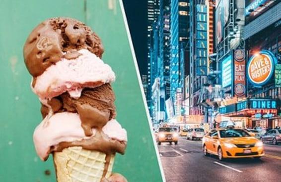 """Esse teste dos """"cinco sentidos"""" revelará de qual cidade do mundo você deve morar"""