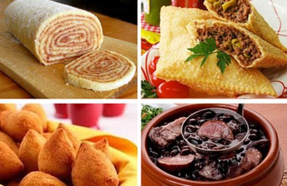 Qual destas 50 comidas brasileiras é a melhor de todos os tempos?