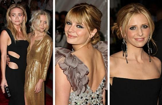 Como foi o Baile de Gala do Met lá atrás, em 2008