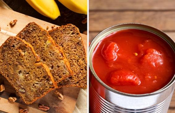 Quantos desses pratos você já fez durante a quarentena?