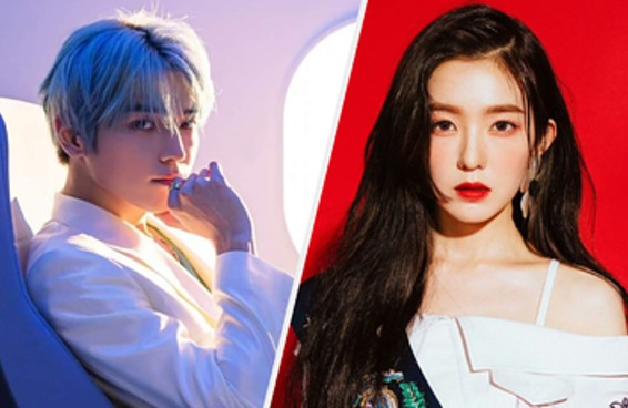 Qual combinação de ídolos do k-pop representa sua personalidade?