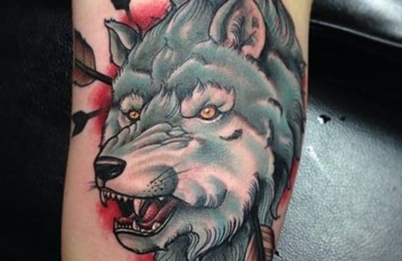 """14 incríveis tatuagens de """"Game of Thrones"""" que são lindas de morrer"""