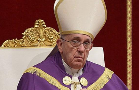 18 vezes em que o Papa representou perfeitamente a vida de um católico