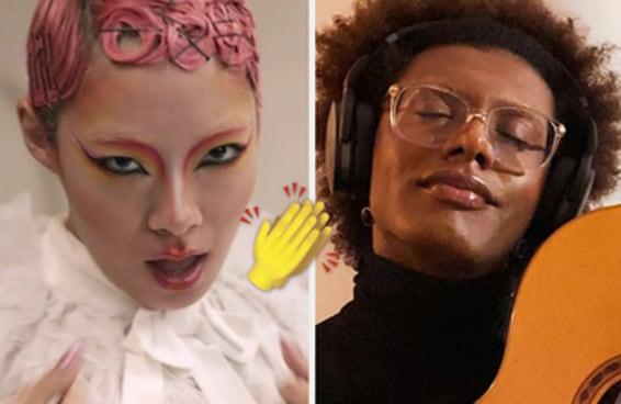 60 artistas queer que todo mundo deveria estar ouvindo