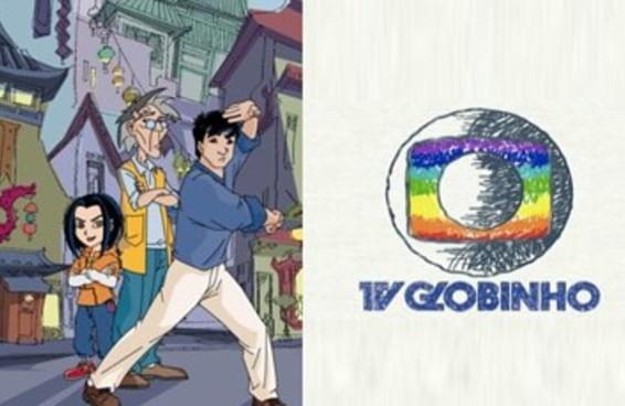 """De quantos desenhos da """"TV Globinho"""" você se lembra?"""