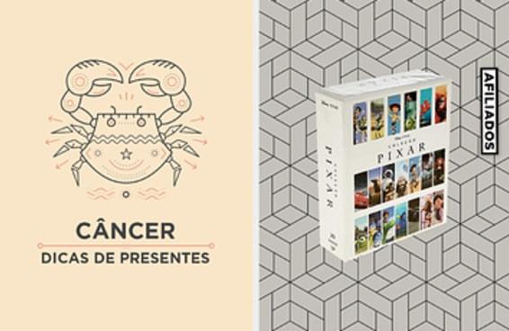 8 ideias de presentes para pessoas do signo de Câncer