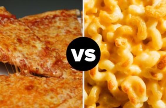 """Esta edição de """"O que você prefere?"""" sobre queijos é o questionário mais difícil que você já fez"""