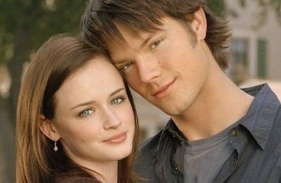 """É oficial: os três namorados de Rory estarão de volta para o revival de """"Gilmore Girls"""""""