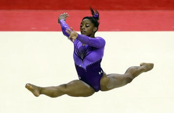 34 atletas olímpicos dos EUA que você tem que seguir no Snapchat