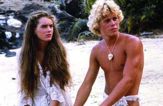 """23 Coisas que você provavelmente não sabia sobre o filme """"A Lagoa Azul"""""""