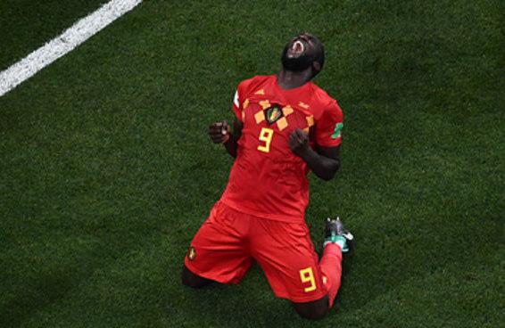 Lukaku é um dos melhores jogadores belgas, mas o seu maior oponente é o racismo