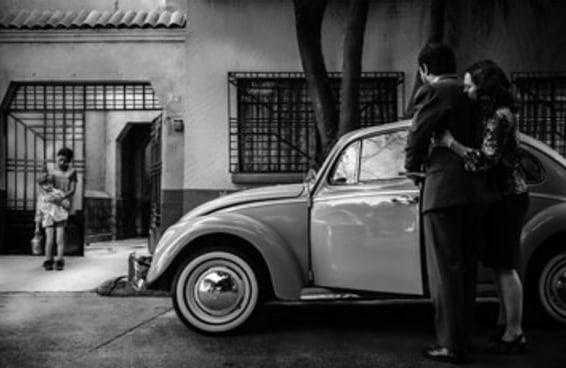 """25 cenas que mostram que """"Roma"""" é o melhor filme do ano"""