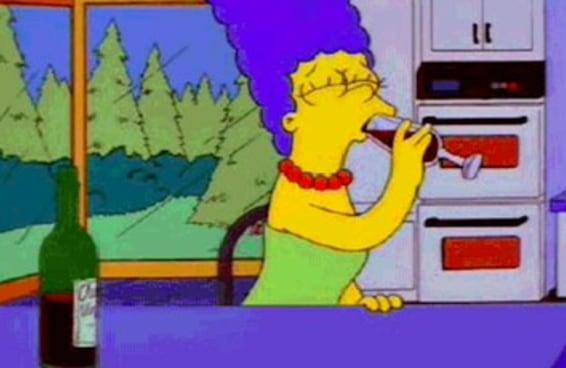 """Você consegue identificar os personagens de """"Os Simpsons"""" nessas imagens borradas?"""