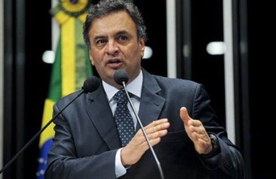 Aécio, FHC e Alckmin não querem o impeachment de Dilma