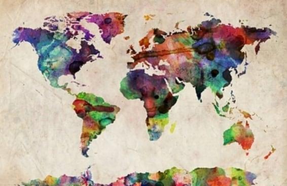 15 sinais de que você é viciado em viajar