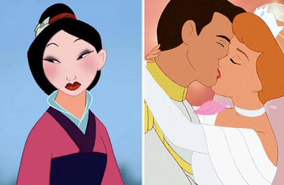 Suas preferências em relação à Disney revelarão o nome do seu futuro marido