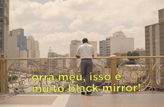 """Aqui estão alguns lugares de São Paulo que aparecem no novo episódio de """"Black Mirror"""""""