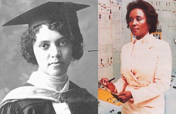23 cientistas negras que mudaram o mundo
