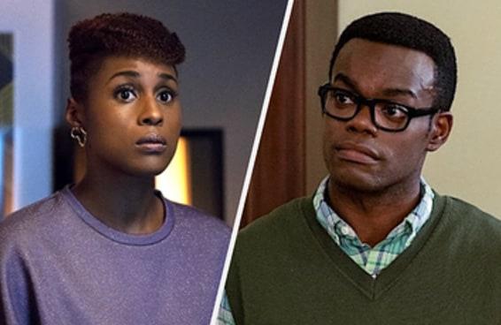20 personagens negros da TV com os quais as pessoas realmente se identificaram