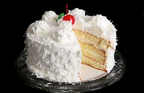 Escolha alguns bolos e diremos onde você vai viver daqui a 20 anos