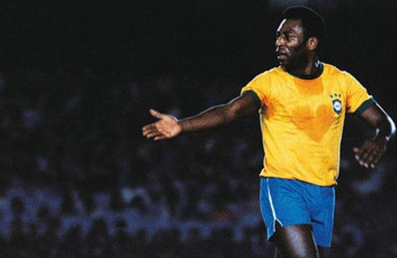37 fatos surpreendentes sobre a carreira do Rei Pelé