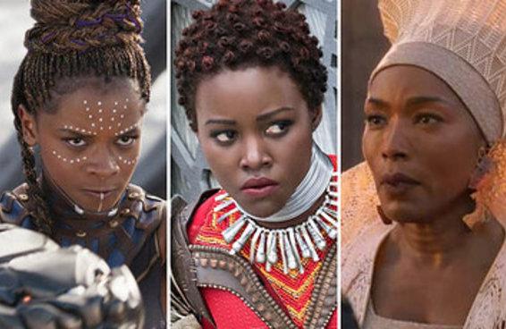 """Qual mulher fodona de """"Pantera Negra"""" combina com sua personalidade?"""