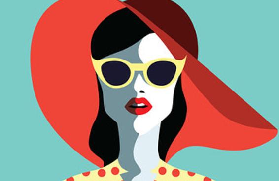 Sete coisas que as mulheres com mais de 30 anos deveriam parar de usar