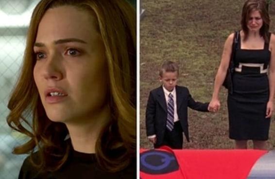 Os 29 episódios de séries mais tristes que já foram ao ar