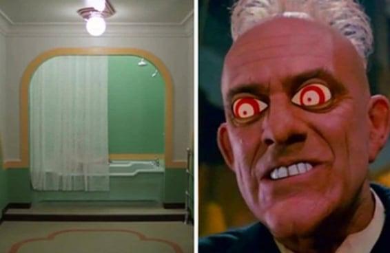 22 cenas de filmes de terror que deixaram as pessoas sem dormir