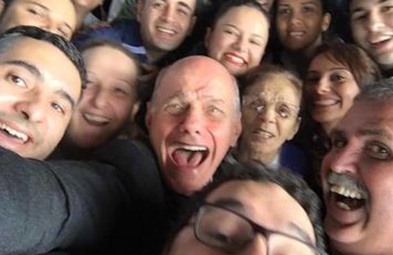 10 provas de que Ricardo Boechat era o âncora de jornal mais doido do Brasil