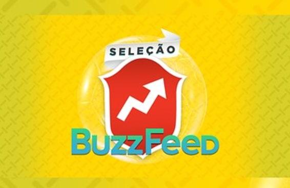 Veja o Seleção BuzzFeed da derrota do Brasil sobre a Bélgica