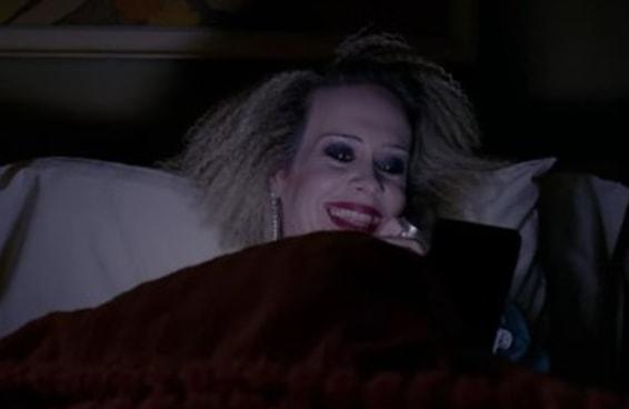 19 cenas de Sarah Paulson em 'American Horror Story' que provam seu supremo talento