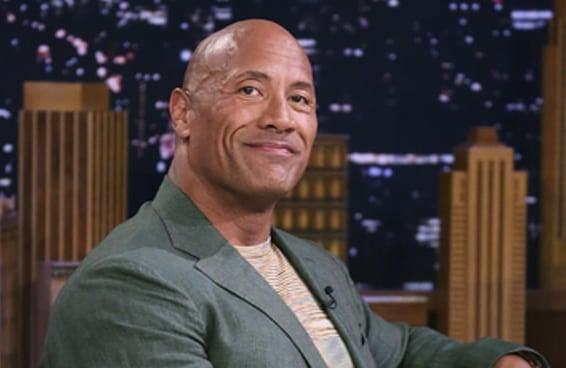 "Dwayne ""The Rock"" Johnson se abriu sobre ter coronavírus e como tem sido"