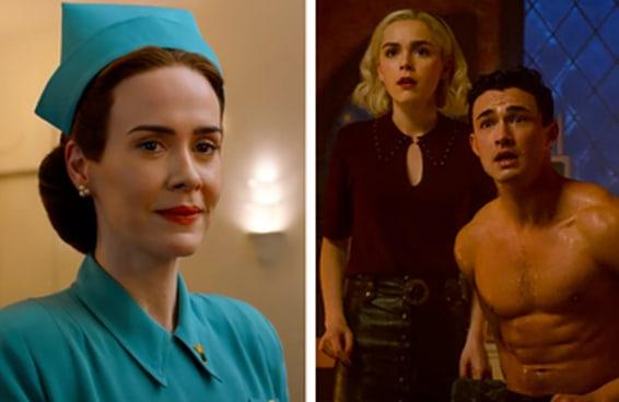 21 tramas de séries que merecem arder no inferno que foi 2020