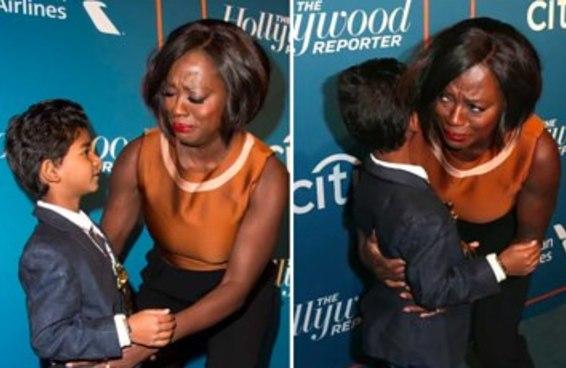 21 vezes em que Viola Davis nos lembrou por que é a mulher mais foda de Hollywood