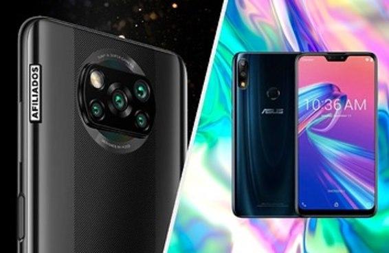 10 smartphones para quem está em busca de um celular novo