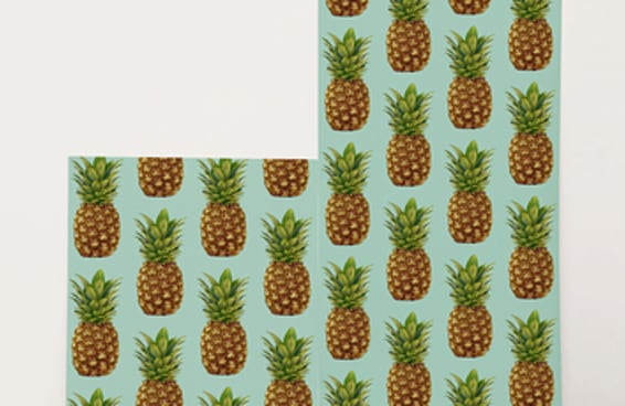 20 itens de decoração para quem ama ser tropical