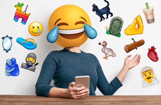 Julgue os novos emojis e diremos uma verdade profunda sobre você