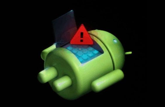 10 sinais de que você e o Android foram feitos um para o outro