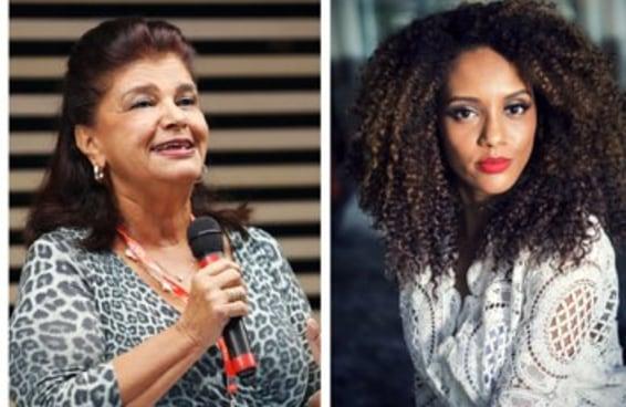 12 brasileiras que em 2017 provaram que mulher é bom demais