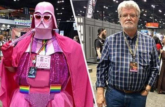 13 cosplays de Star Wars que todo fã provavelmente gostaria de ter feito