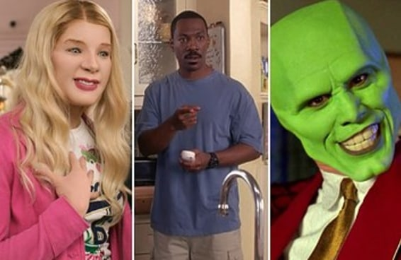 Quantos desses filmes de comédias trash você já viu?