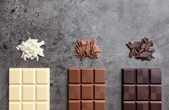 Diremos com 100% de certeza qual chocolate você é de acordo com a sua personalidade