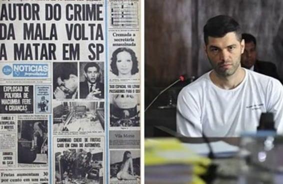 67 curiosidades sobre serial killers brasileiros