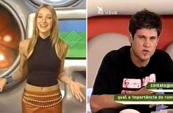 15 VJs da MTV que você amava na adolescência