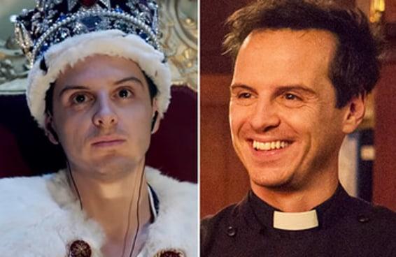 Por qual atuação você premiaria esses atores que não ganharam um Emmy?
