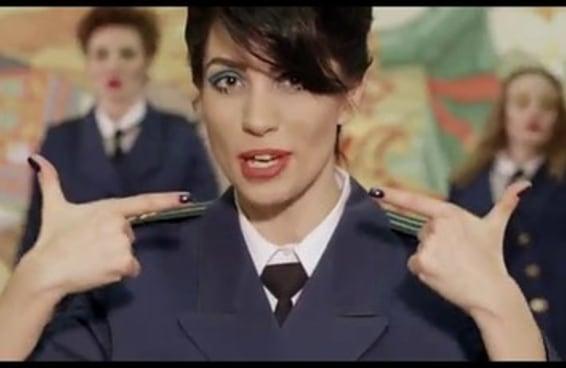 O Pussy Riot virou uma banda profissional