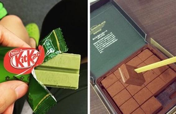"""15 chocolates gringos que vão te dar vontade de dizer """"come to Brazil"""""""